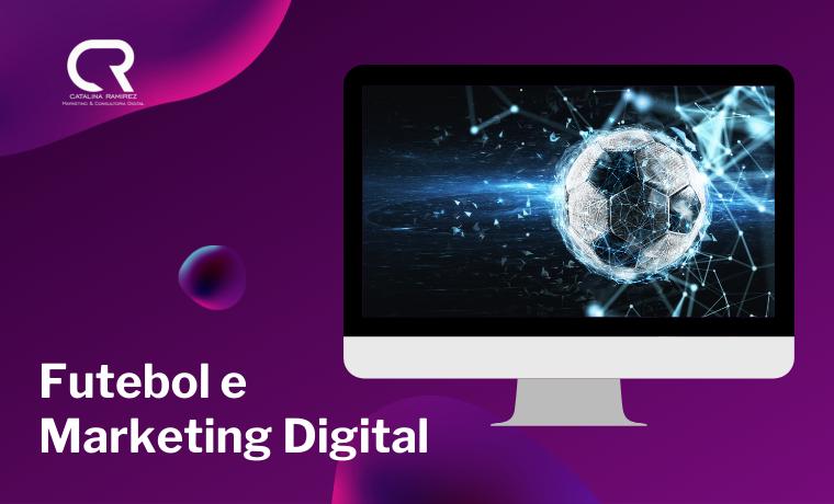 Porque é que o marketing digital é tão importante no desporto?